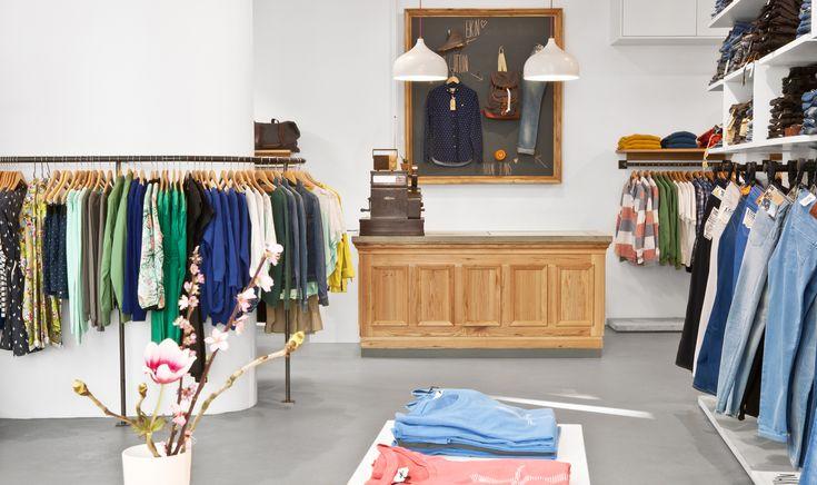 GLORE HAMBURG // globally responsible fashion für Männer und Frauen // VEGAN OPTIONS // www.glore.de