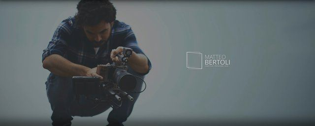 www.matteobertoli.me Director - Producer - DOP  Made in Italy, working worldwide.  Contact: matteobertolidirector@gmail.com