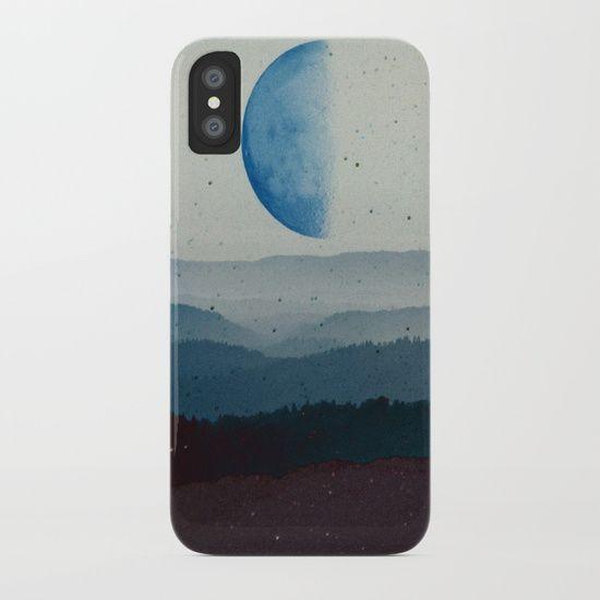 Babymoon iPhone Case