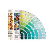 Pantone Plus Series Color Bridge Set: 1,761 Pantone Colors | My Design Shop