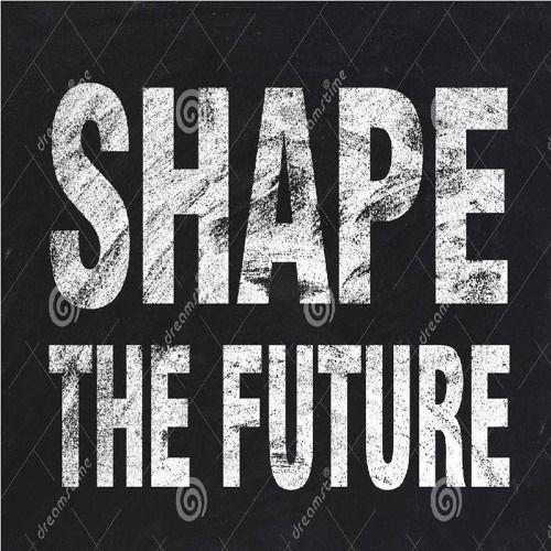 Shape The Future (original) by Dj-Disco-Biscuit