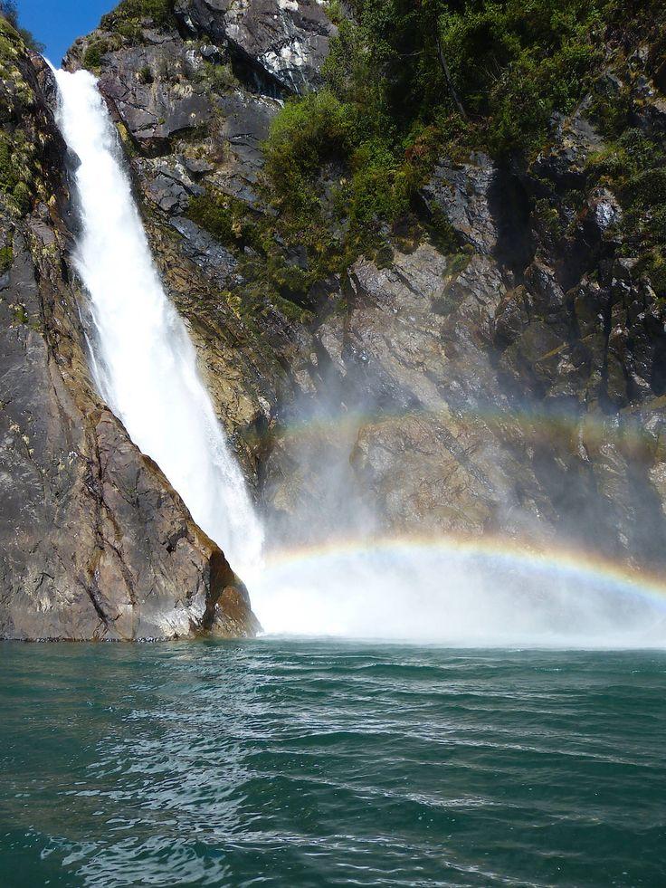 Der Parque Tagua Tagua, fernab gelegen an einem See in Patagonien, soll Naturschutz, Forschung und Tourismus verbinden. Nur 42 Gäste dürfen pro Tag in den exklusiven Naturpark. Ein Besuch am Ende der Welt.