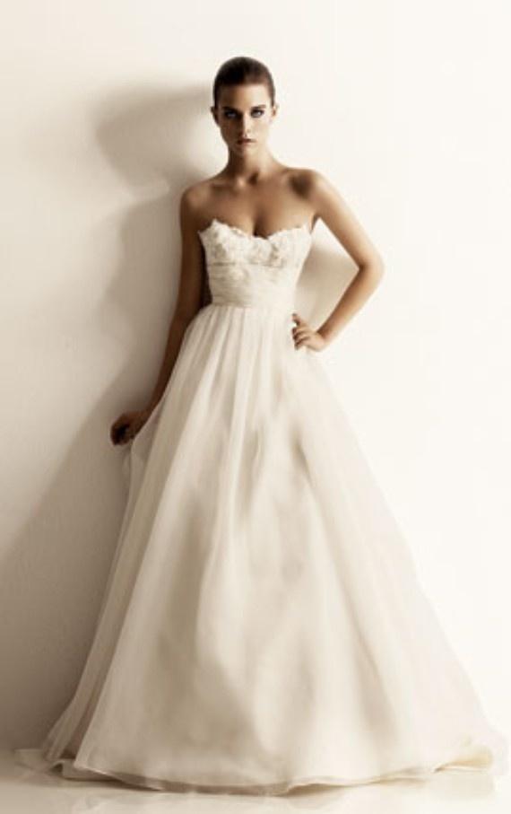 189 best ♥ Wedding dress ♡♥ images on Pinterest   Bridal gowns ...