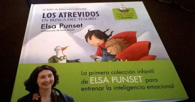 """Pilar Redondo cuentacuentos: """"#Hoyleemos: Los atrevidos en busca del tesoro"""""""