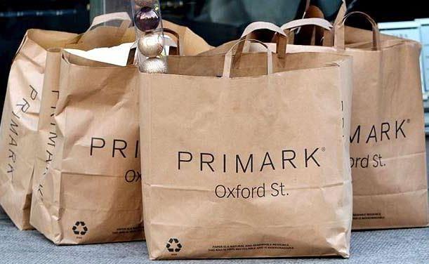 OokPrimark strijkt neer in onze hoofdstad.Vanaf dit jaar vind je het Ierse label in de Nieuwstraat in het voormalige Forever 21. Het gebou...
