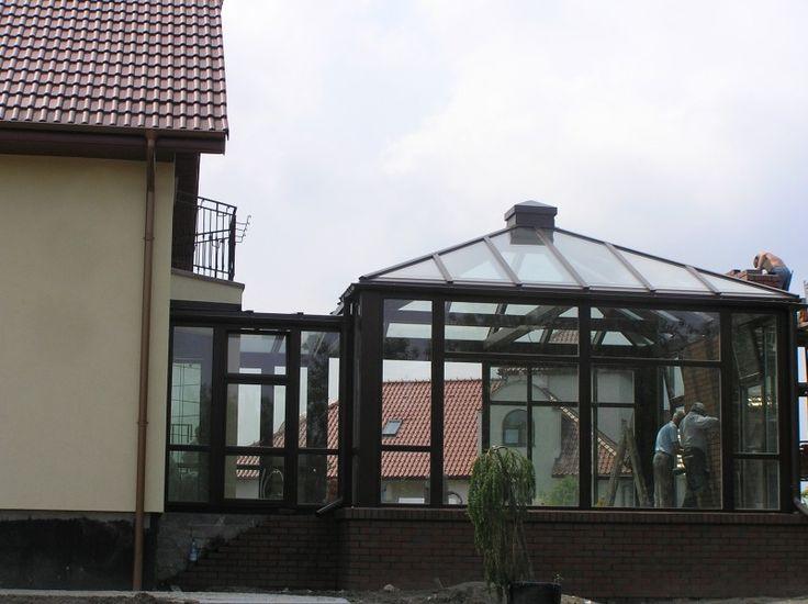 Wintergarten - Zabrze