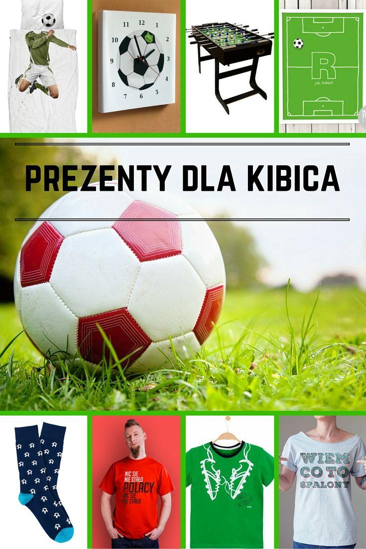 Sprawdzone pomysły na prezenty dla kibiców piłkarskich i fanów futbolu