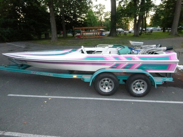18 39 kachina 185 custom jetboat for sale in call for location in tx high. Black Bedroom Furniture Sets. Home Design Ideas