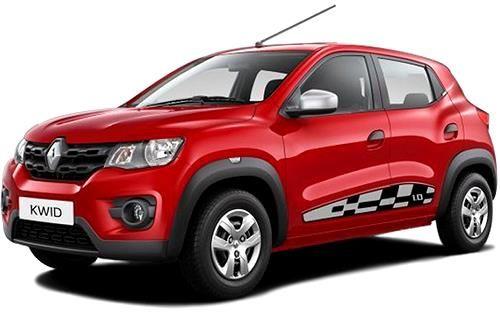 Ini Dia Kwid, Mobil Murah Versi Renault