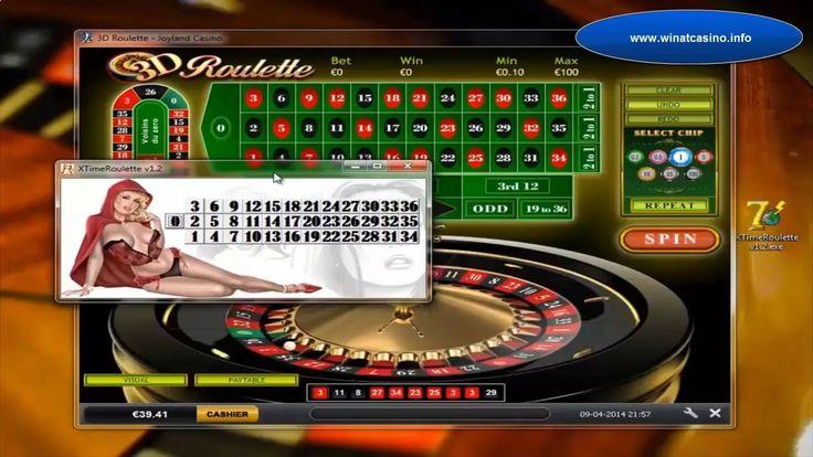 casino roulette taktik 3