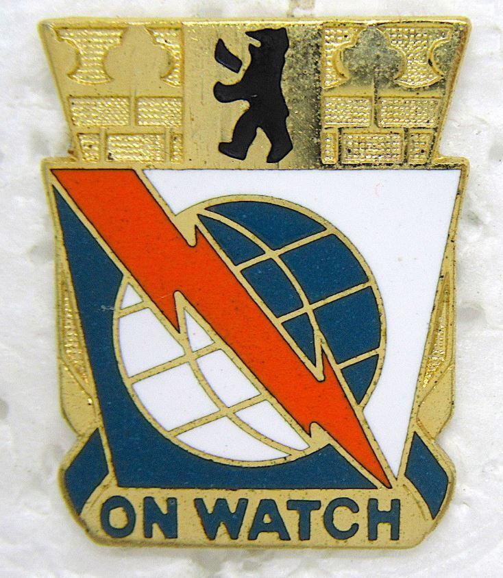 U.S. ARMY FIELD STATION BERLIN