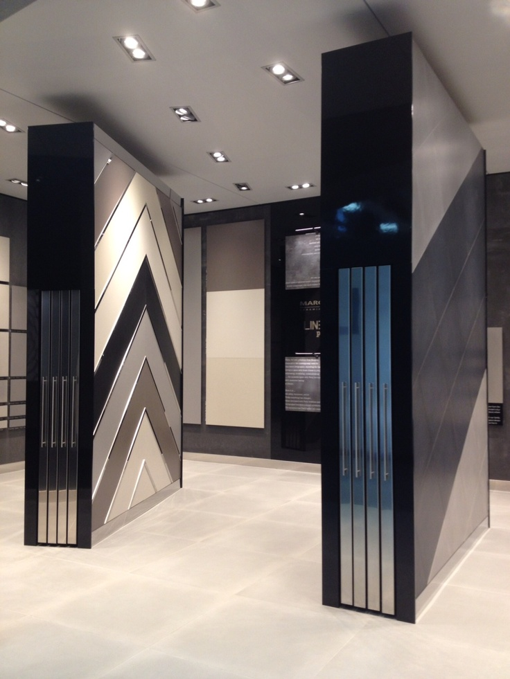 Design By: Margres Stand, Cersaie 2012