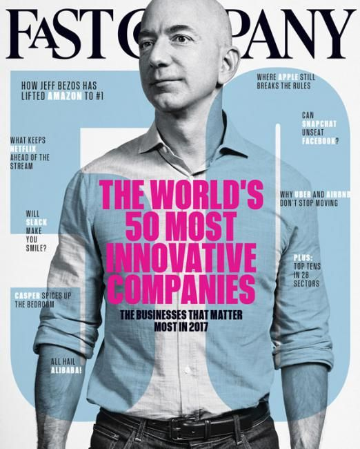 Fast Company (US)