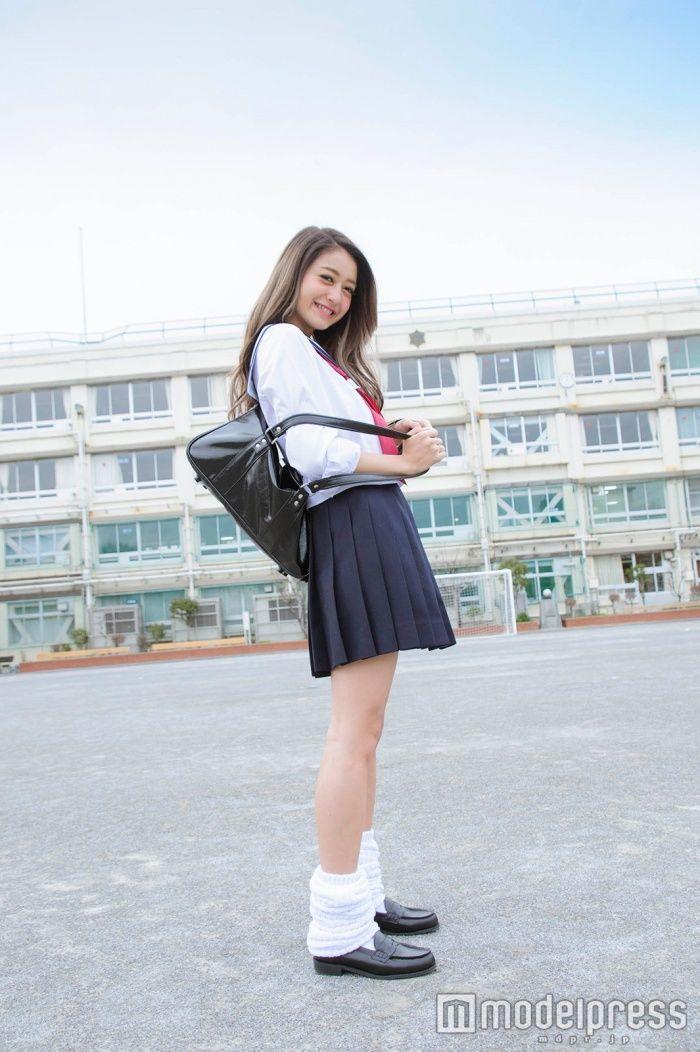 """(画像3/8)「Popteen」みちょぱ、下着ショットに初挑戦 """"やんちゃすぎる""""恋バナも明かす"""
