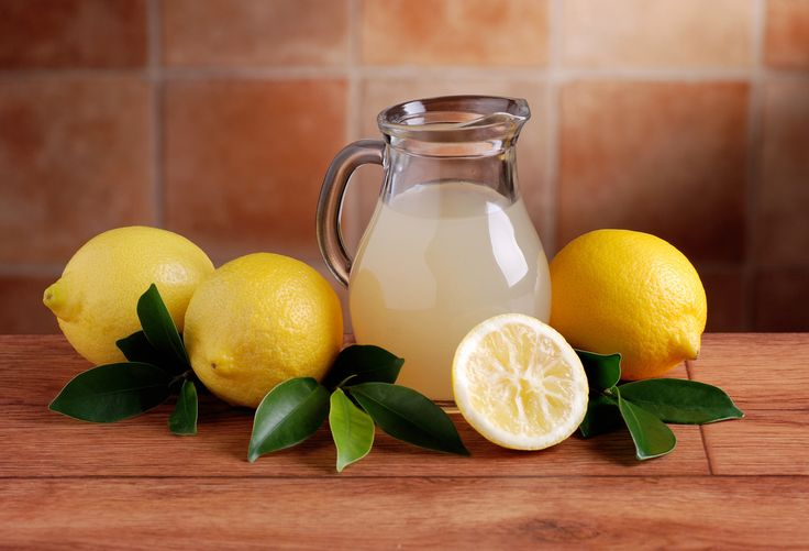 If you want to get more juice out of your lemons, just put it in the microwave for about 10 seconds to soften it up and then juice them...