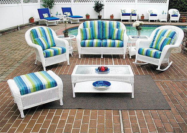 Best 25+ Sunbrella replacement cushions ideas on Pinterest ...