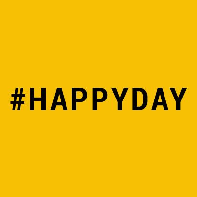 Join Pharrell + The UN Foundation on March 20 for International Day Of Happiness. Details here: http://24HoursOfHappiness.com/ #HappyDay