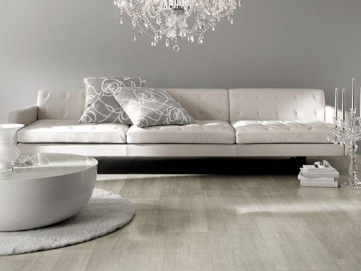 Pavimento in gres porcellanato smaltato effetto legno - N°4 Cedro - Impronta Ceramiche by Italgraniti Group