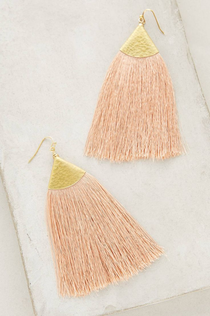 Shop the Serenite Tassel Earrings and more Anthropologie at Anthropologie today. Read customer reviews, discover product details and more.