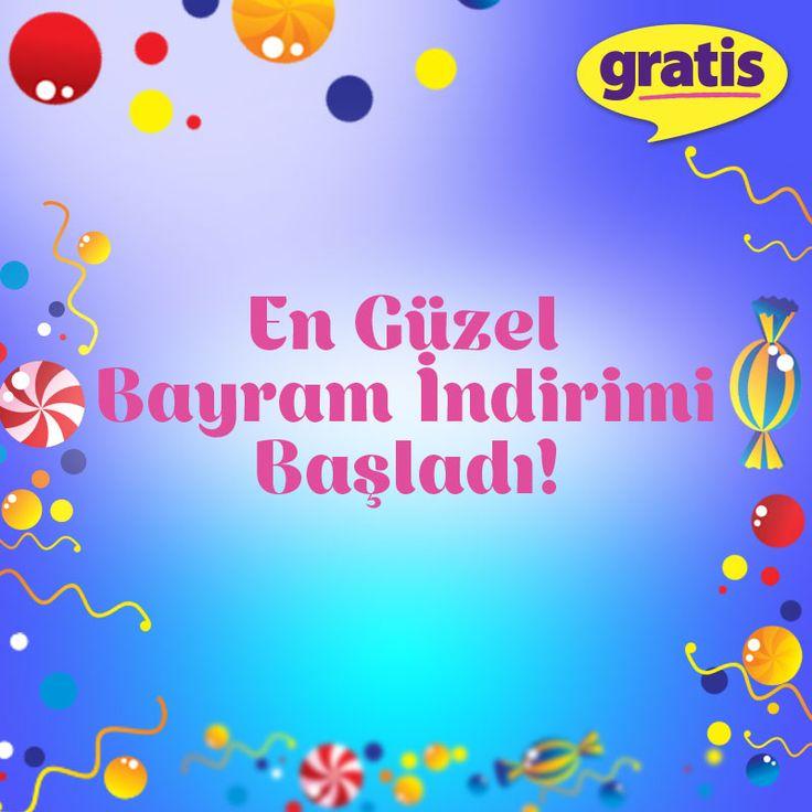 #Espark Gratis'te 15-19 Temuz arası büyük bayram indirimi!