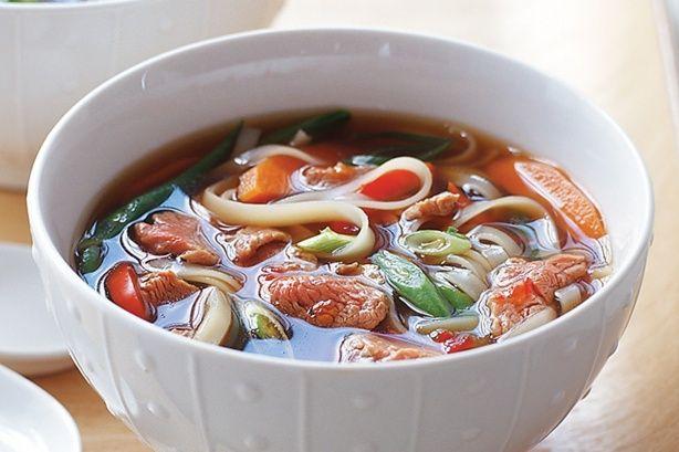 Beef noodle soup | Food | Pinterest