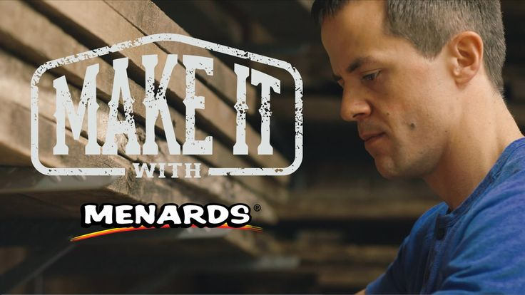 17 Best images about Make It With Menards on Pinterest ...