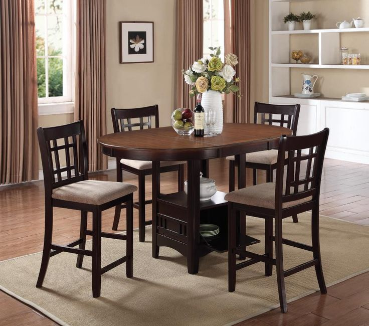 25 Best Ideas About Counter Height Dining Table On