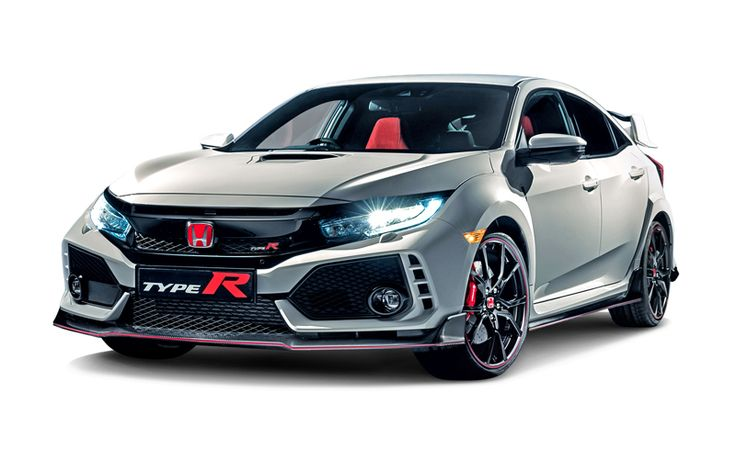 Honda Civic Type R Reviews - Honda Civic Type R Price, Photos, and Specs - Car and Driver