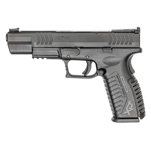 """Springfield Armory® XD(M)® Competition Series 9mm 5.25"""" Pistol. MY BABY! Love this gun. Accurate and perfect weight. No problems!"""