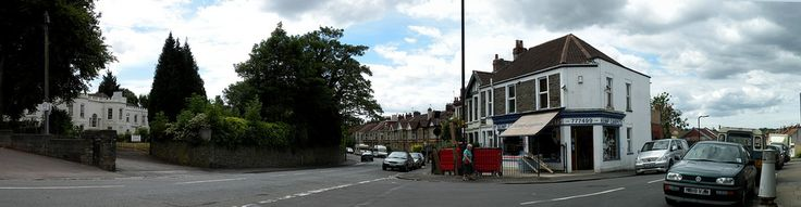 https://flic.kr/p/8gknrr | Wick House Panorama, Wick Road, Brislington, Bristol