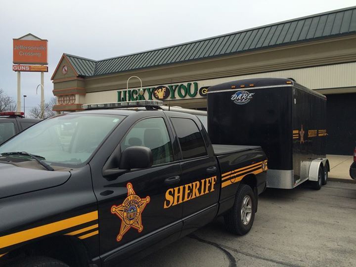 Three local gaming arcades were raided by agents of the Ohio Casino Control Commission, who claim the businesses are making illegal casino cash pay outs.