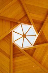 www.outofnowhere.com reciprocal roofs