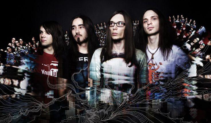 #post_folk_metal, #post_metal, #post_rock, #baradj, #music #kazan photo: Mari Frolova