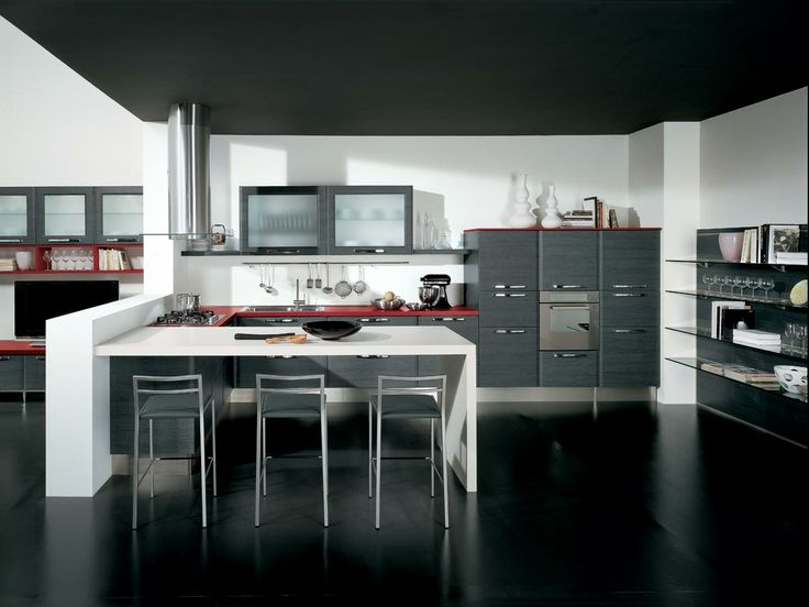 28 best Кухни Cucine LUBE Italy images on Pinterest | Catalog ...