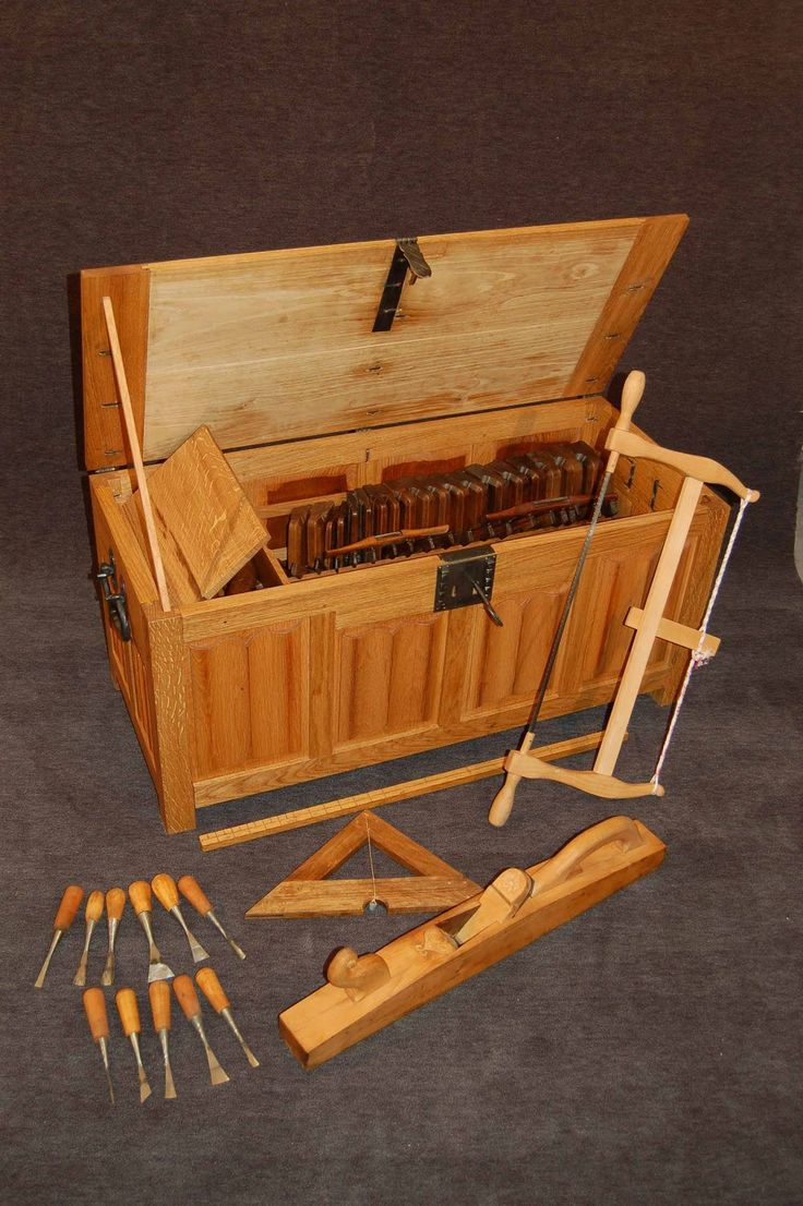 160 Best Images About Tool Chests And Misc Boxes On