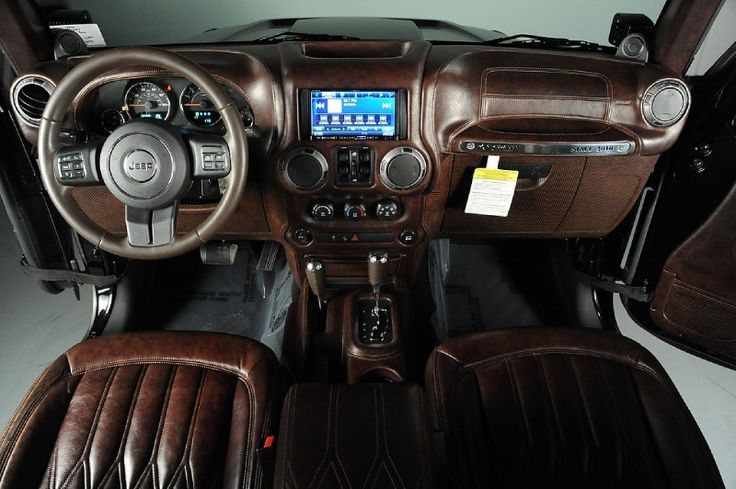 2014 Jeep Wrangler Unlimited Nighthawk Interior View Starwood Motors The 2014 Jeep