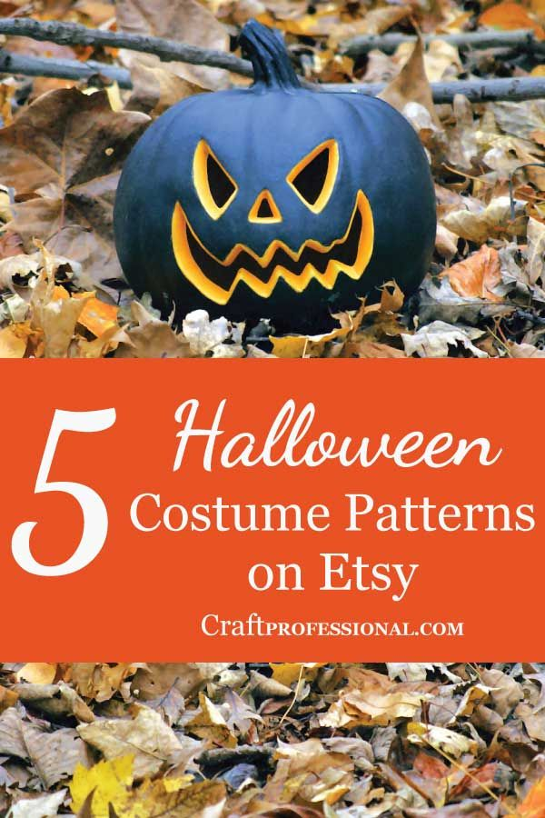 Adult Halloween Costume Patterns at http://www.craftprofessional.com/adult-halloween-costume-patterns.html