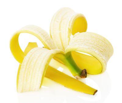 Nevyhazujte banánové slupky: Změkčí maso, pohnojí kytky