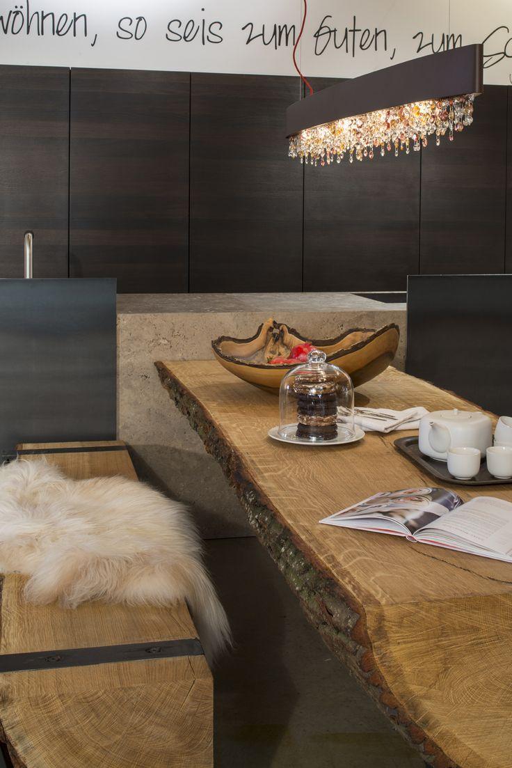 die besten 17 bilder zu werkhaus k chenideen auf pinterest neue k che haus und baumst mme. Black Bedroom Furniture Sets. Home Design Ideas