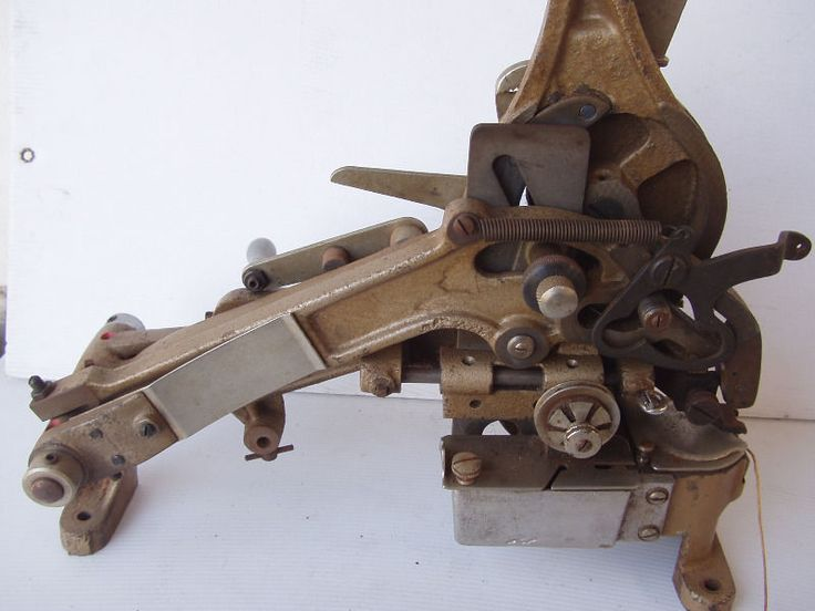 Pedersen Shoe repair mending machine, hand shoe sewing machine | Pietermaritzburg | Gumtree Classifieds South Africa | 164738788
