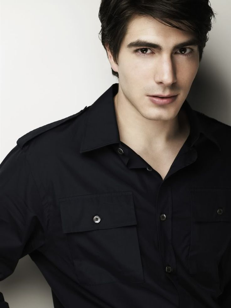 brandon routh so hot