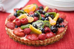 NestFresh recipes from #breakfast to #dessert