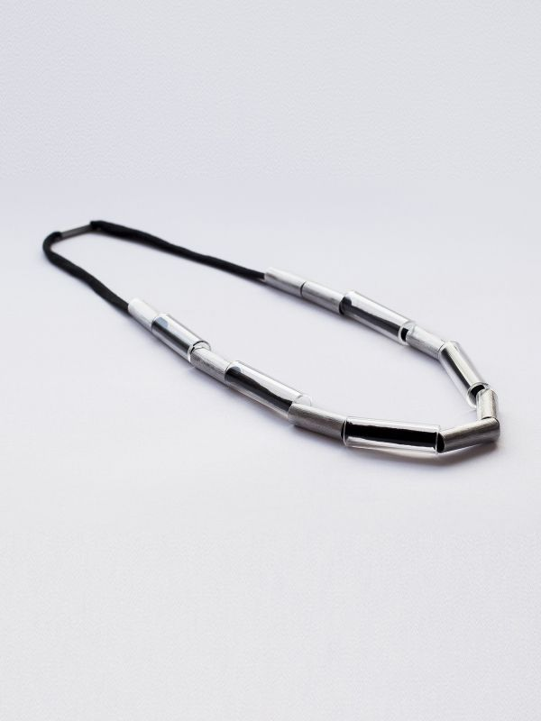 Catch & Release #necklace #pyla #new #accessories #jewellery #woman #fashion #handmade #madeinitaly #shoponline #efesti