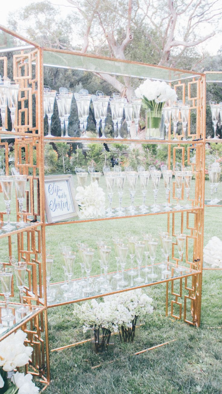 Champagne Tower                                                                                                                                                                                 More