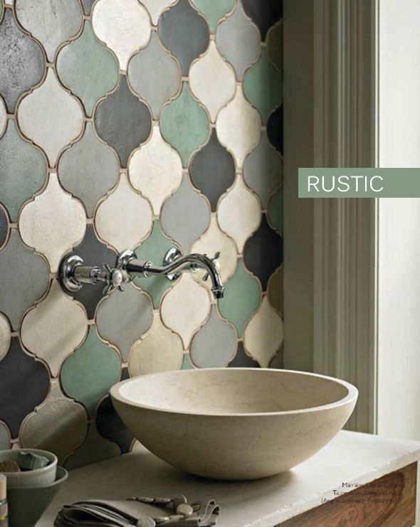 My Rustic Tile  retro shoe air Rustic  jordan i Bathrooms     Home hare Bathroom Rustic and mens Dream