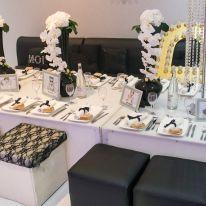 portfolio - gabrieldecor - décoration événementielle - gabrieldecor.fr - mariage - anniversaire décoration - gabrieldecor - Bar-mitsva