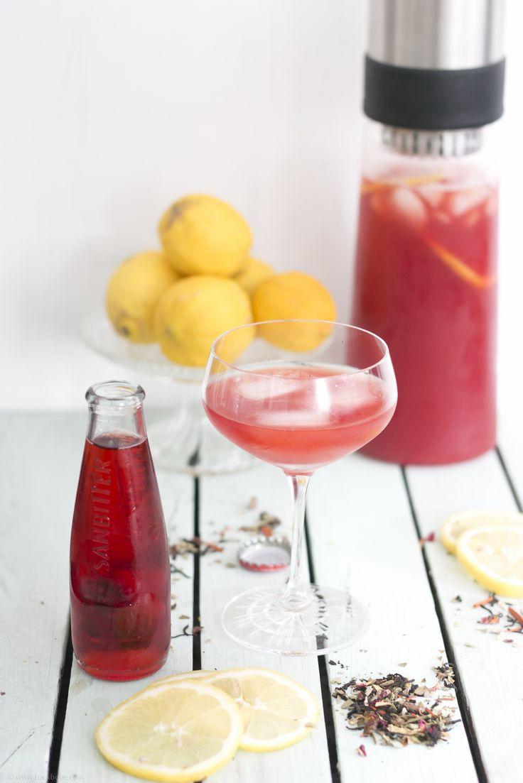 Prickly Pear Guava Tea - ein herber Genuss mit Sanbitter
