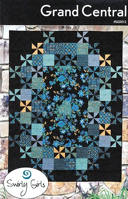 Prairie Point Junction Quilt Shop--Favorite Patterns