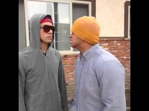 You gotta start taking the thug life more serious (Vine Videos)