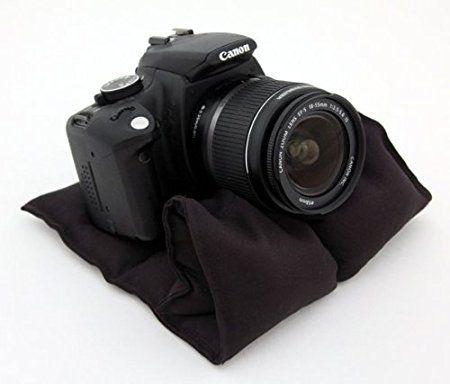 Amazon.com : Pocket Pod Fully Adjustable Camera Support System- Camera Bean Bag - Tripod Replacement. For NIKON D40 D40x D50 D60 D70 D70s D80 D90 D100 D200 D300 D300s D700 D3000 D3100 D5000 D7000 D1 D1H D1X D2 D2H D2X D2Hs D2Xs D3 D3x D3s F100 F2 F3 F4 F5 F6 N50 N65 N75 N80 N8008 N90 N90s FM10 FM3a FM FE FE2 FA FG F4s : Digital Camera Accessory Kits : Camera & Photo